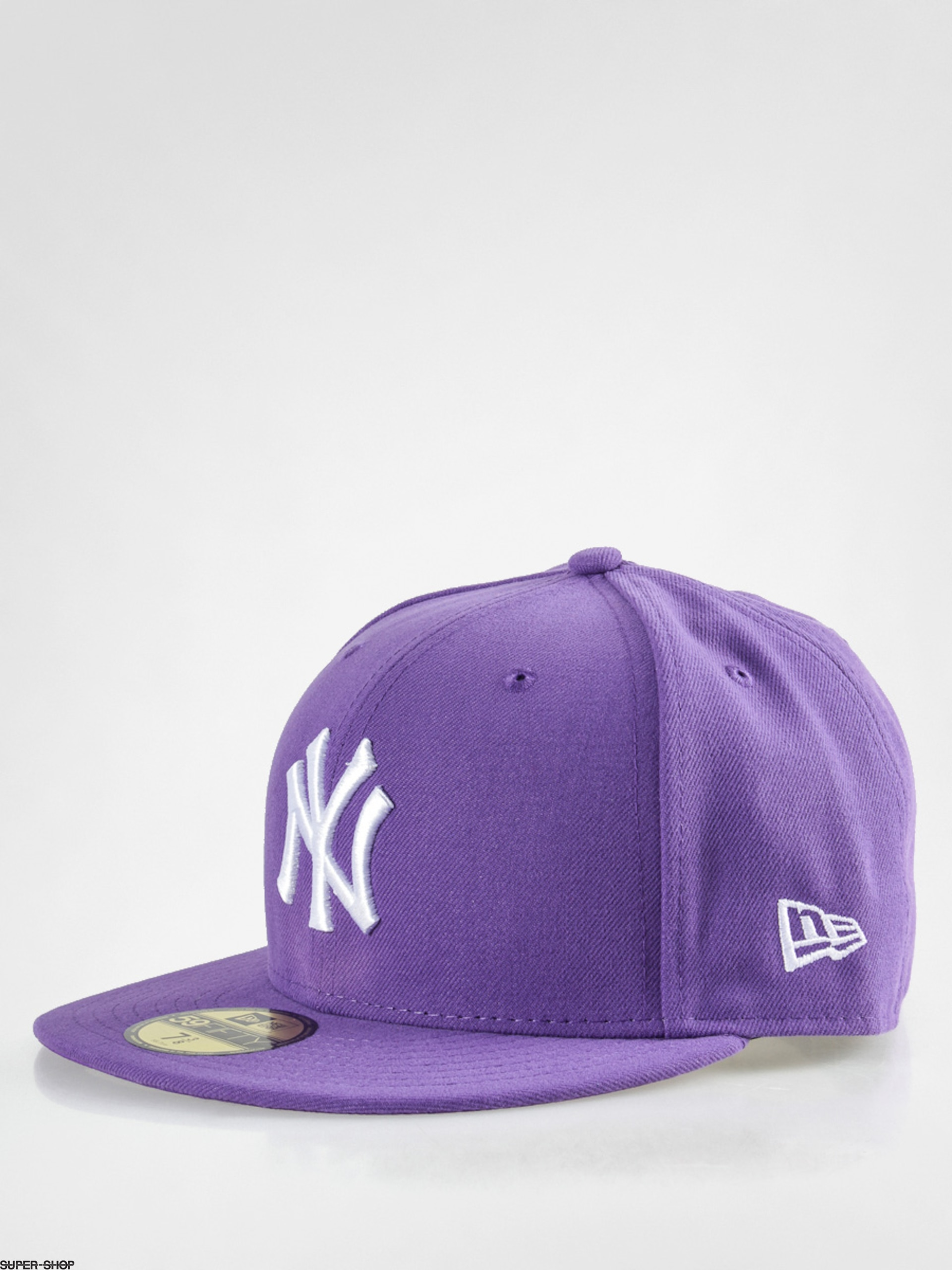 New Era Cap League Basic New York Yankees ZD (violet)