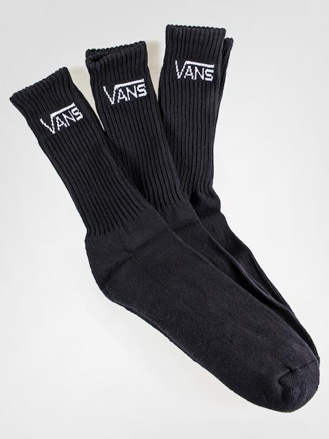 Vans Socks Classic Crew (black)