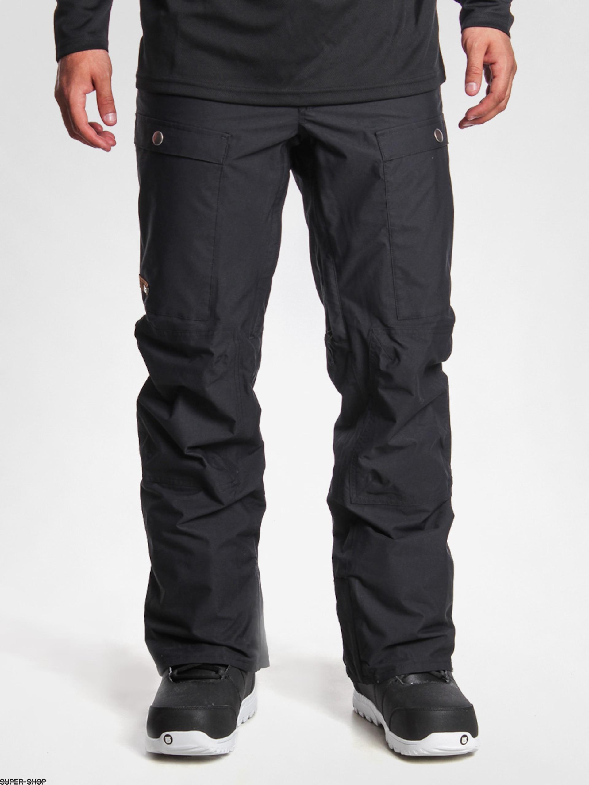 66ad634b6d1e Burton Snowboard pants RA Wiggle Wagon (true black)