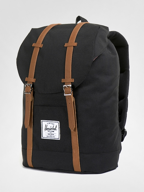 Herschel Supply Co. Rucksack Retreat (black)