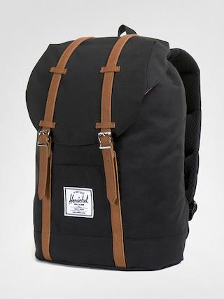 Herschel Supply Co. Backpack Retreat (black)