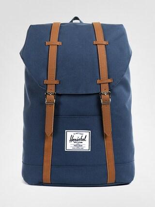 Herschel Supply Co. Backpack Retreat (navy)