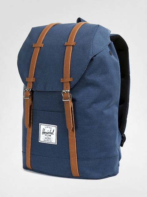 Herschel Supply Co. Backpack Retreat (navy)