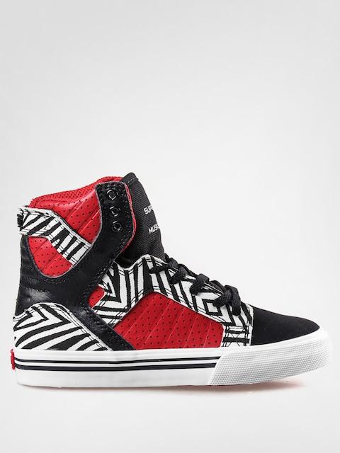 Supra Schuhe Kids Skytop (rdb)