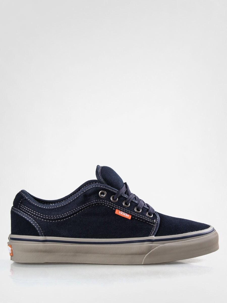 Vans Shoes Chukka Low (navywarm grey)