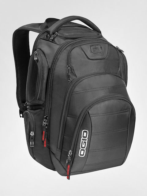 Ogio Backpack Gambit (black)