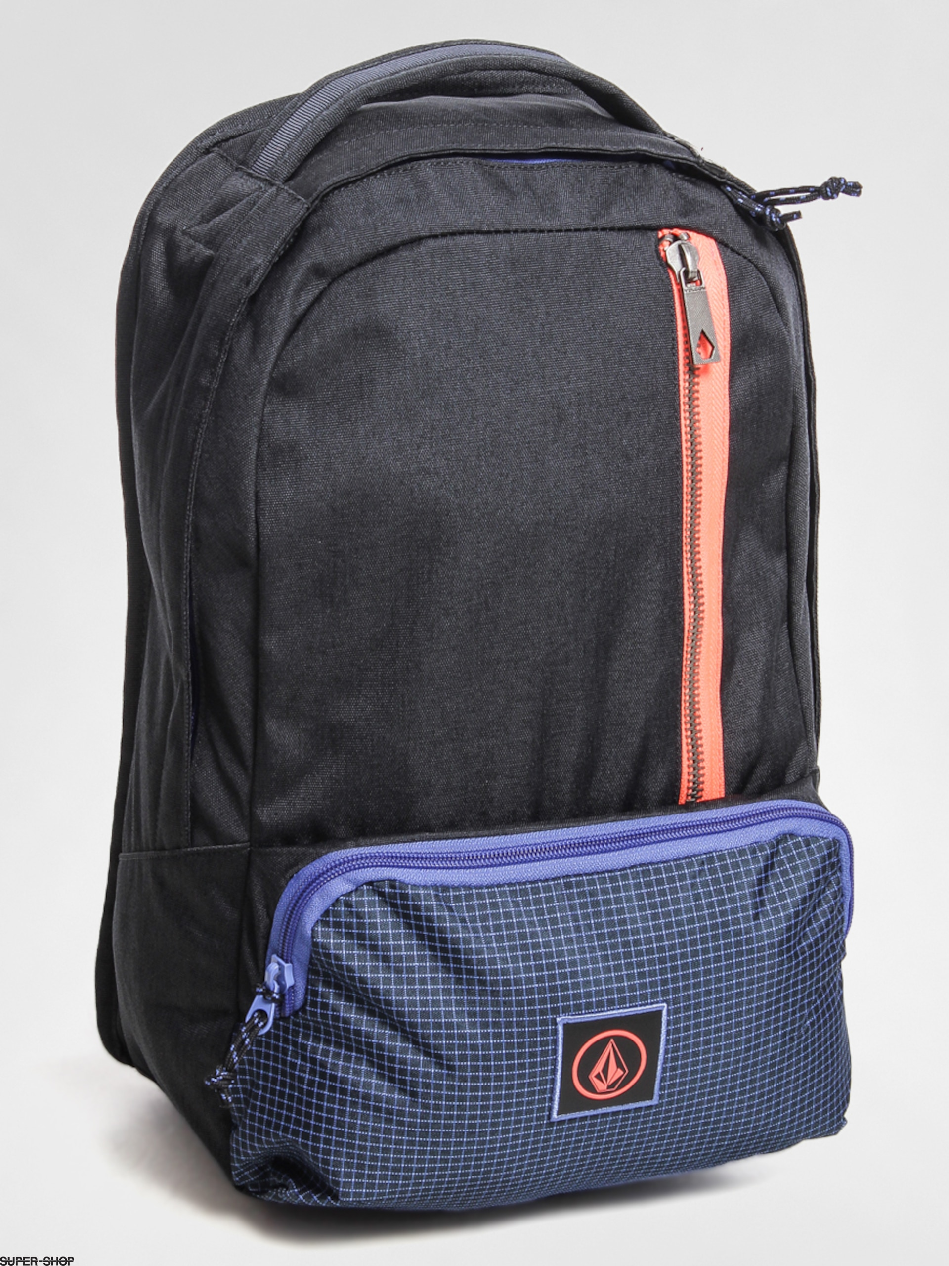 Volcom Backpack Basis Poly (blb)