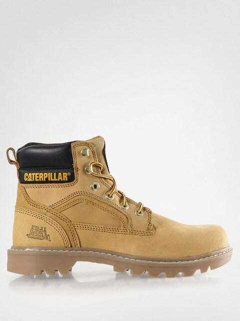 Caterpillar Shoes Stickshift (honey reset miel raz)