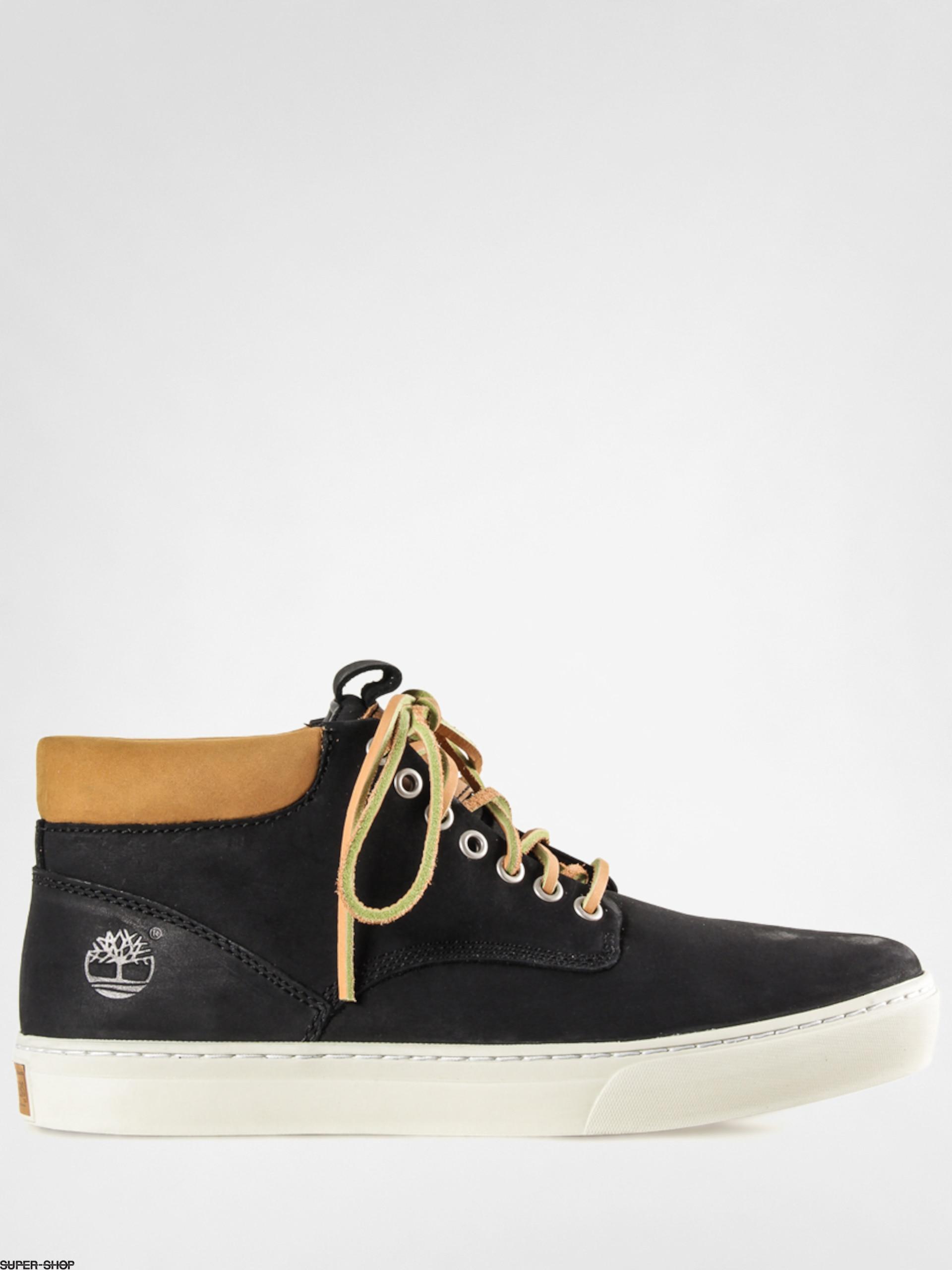 Timberland Shoes Ek Adventure 2.0 Cupsole FTM (chuka blk black)