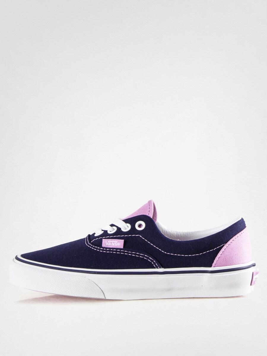 Vans Shoes Era (heel pop/eclps/violttull)