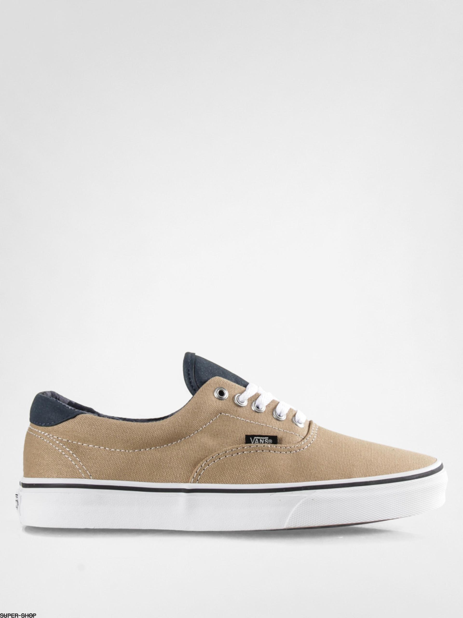 Vans Shoes Era 59 (c l khaki camo) d32acb23c013