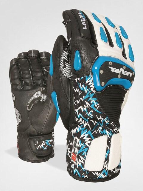 Level Gloves SQ CF (roy)