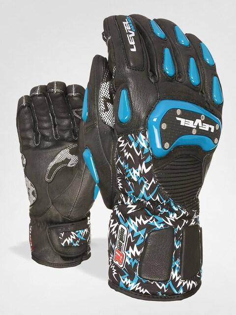 Level Gloves SQ CF (blk)