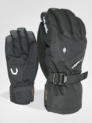 Level Gloves Matrix (blk)