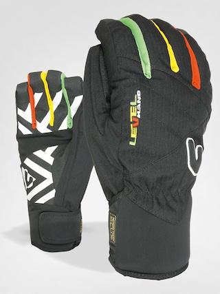 Level Gloves Cruise (pk rainbow)