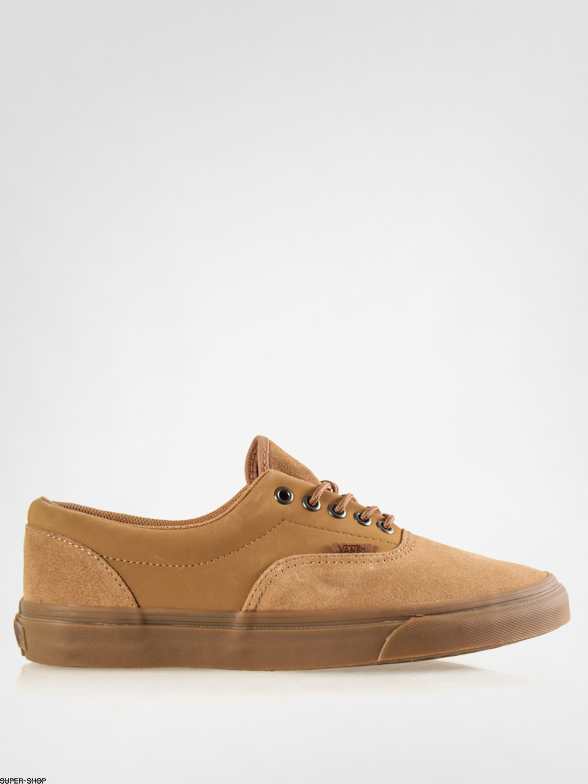 3f4d612dc8b87b Vans Shoes Era (suede buck tobacco brown)