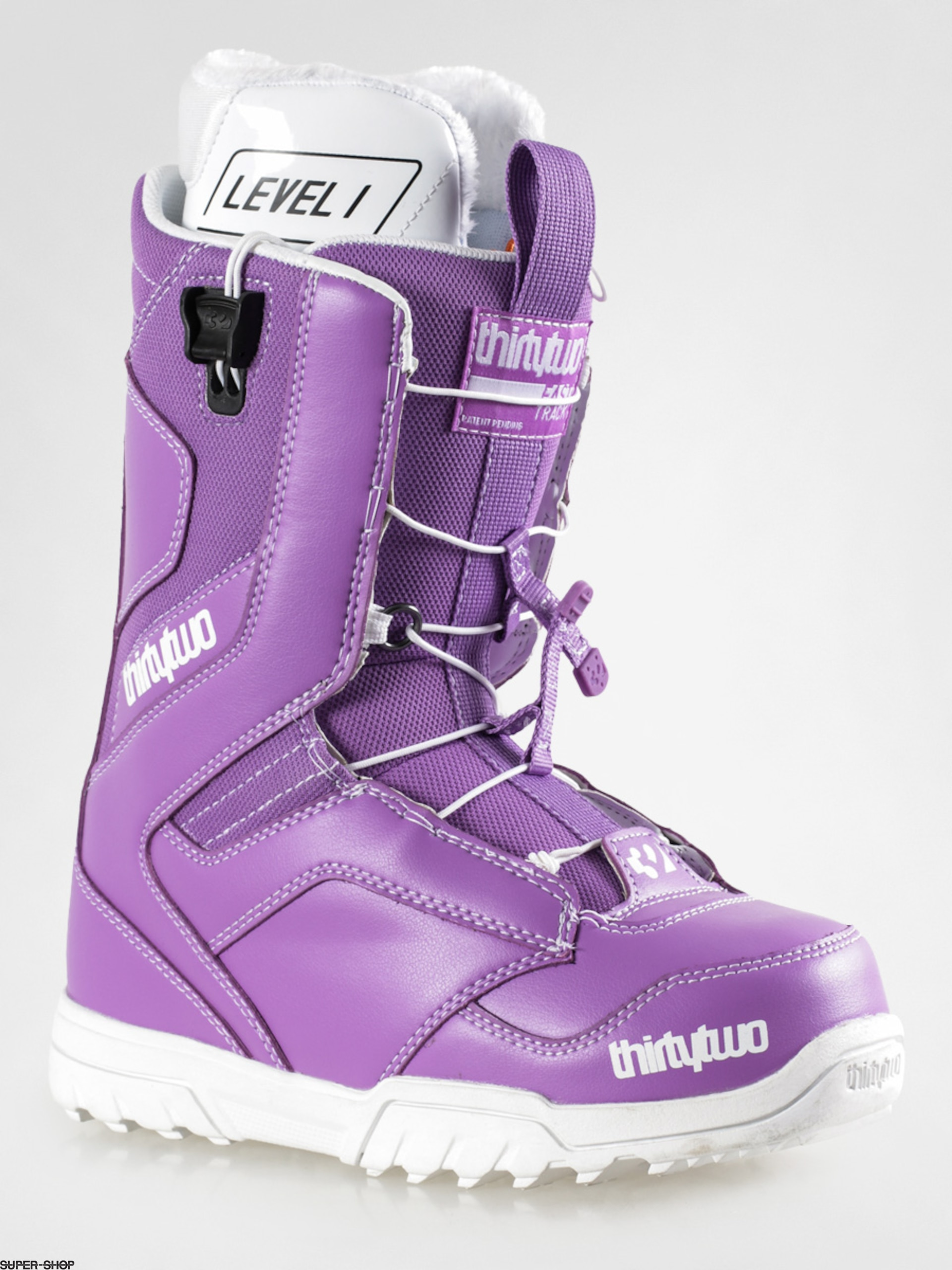 ThirtyTwo Snowboard boots Groomer FT Wmn (purple)