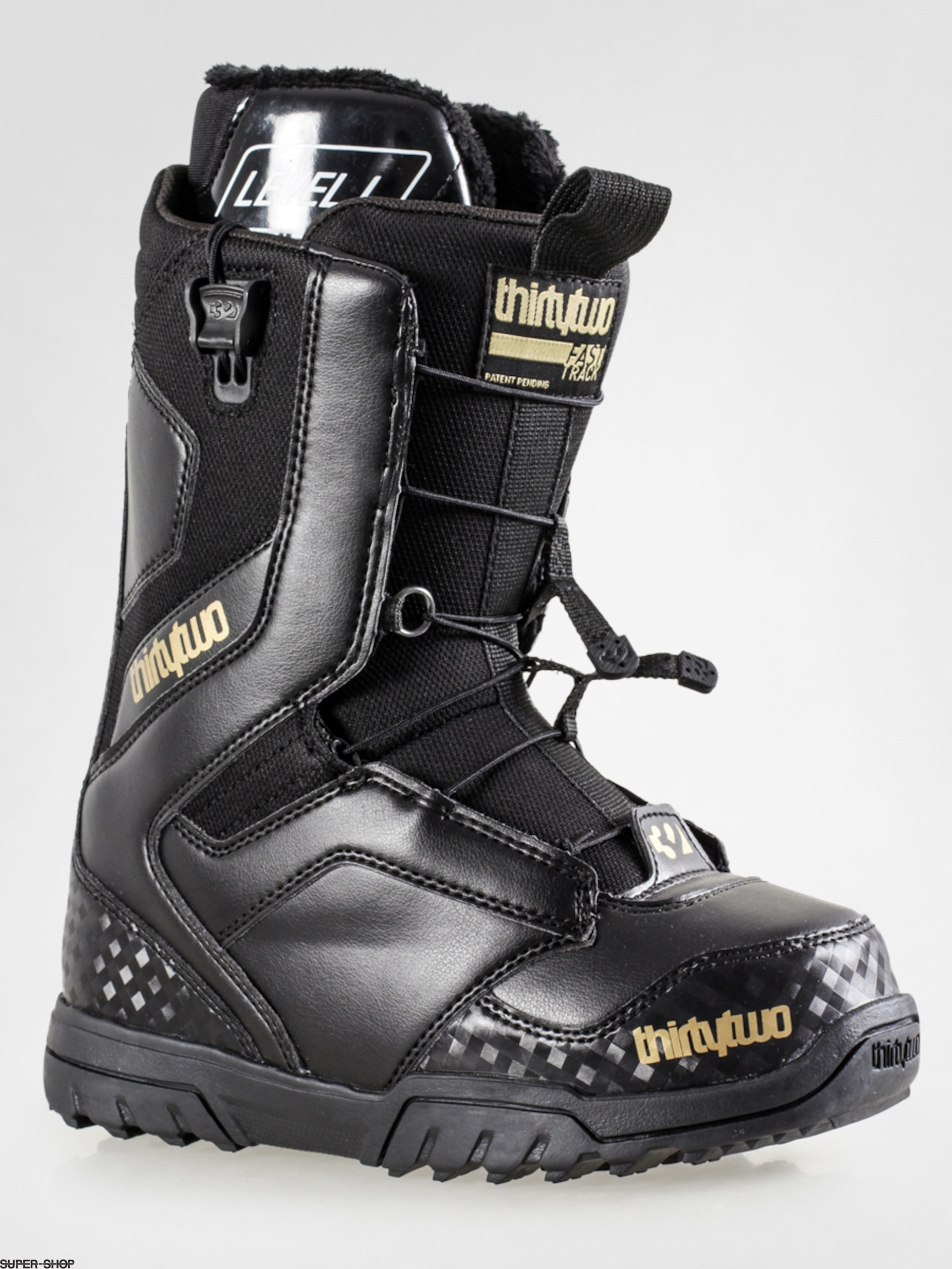 ThirtyTwo Snowboard boots Groomer FT Wmn (black)