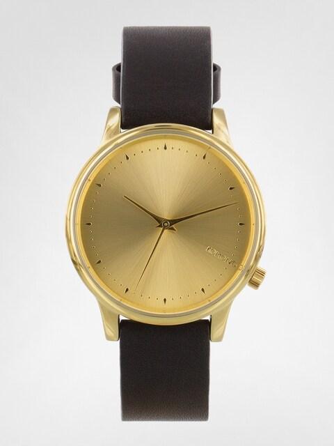 Komono Uhr Estelle Classic Wmn (black)