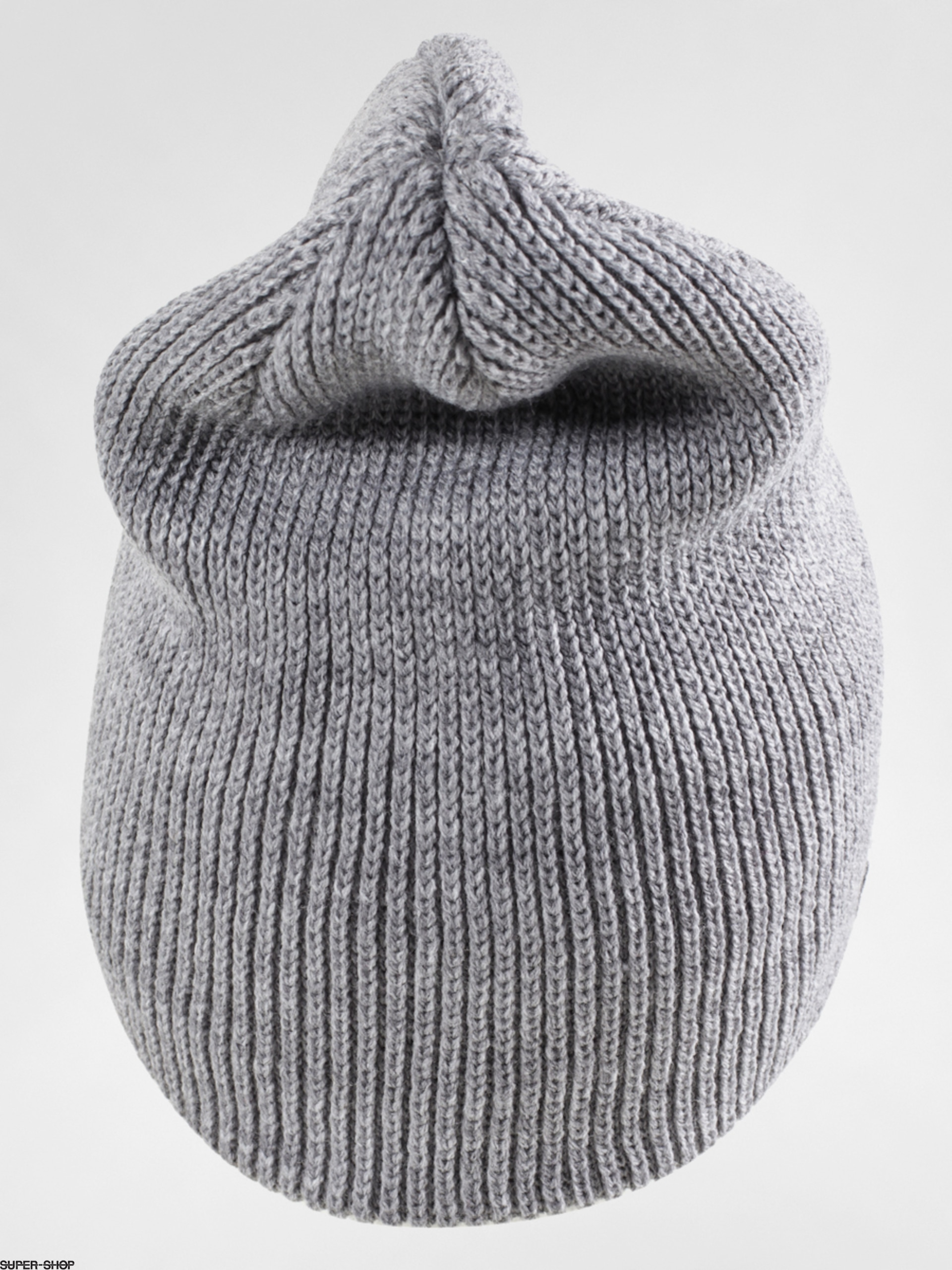 8806d5a4952 Coal Beanie The Frena Solid (heather grey)
