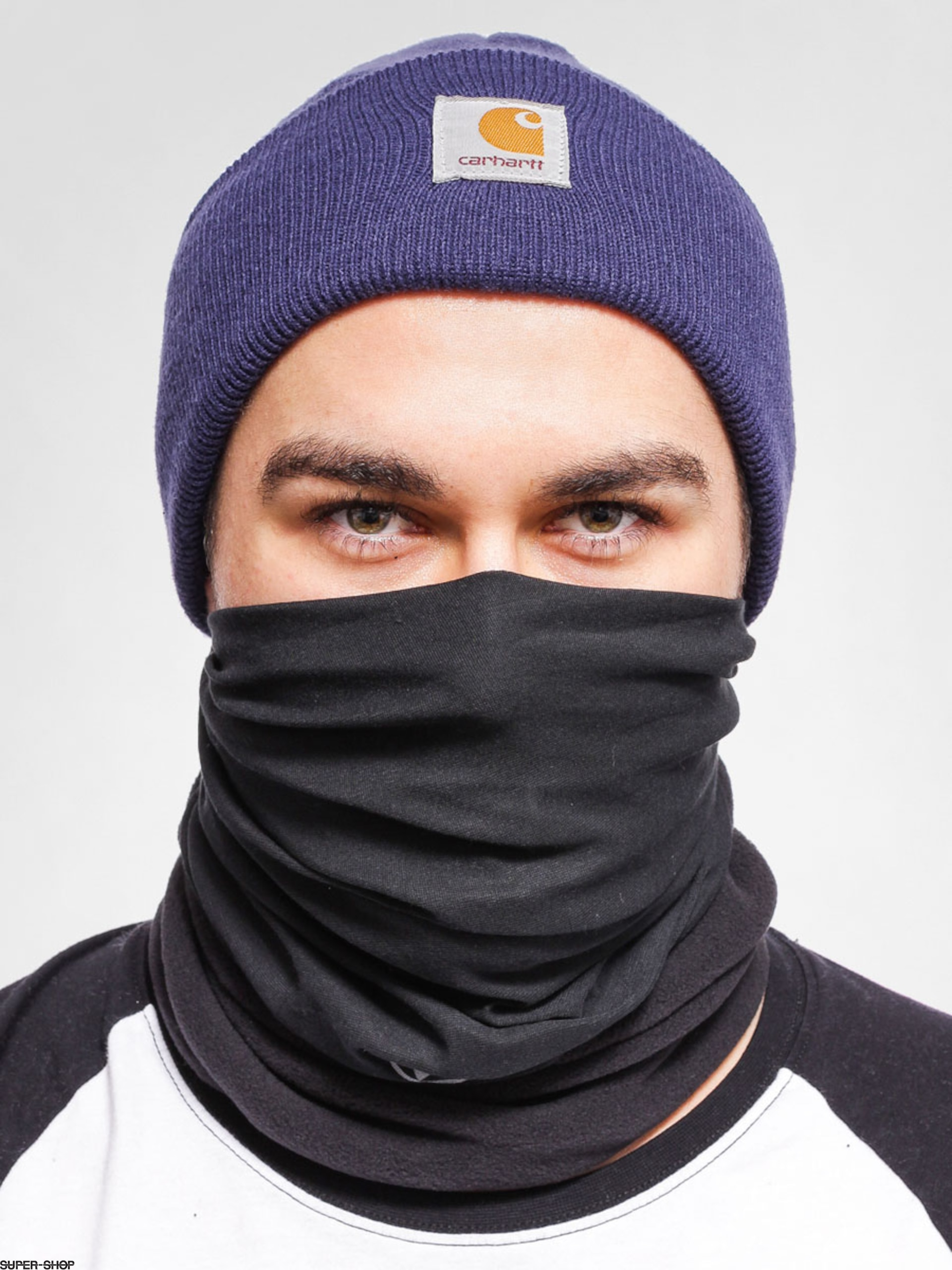 Buff Bandana Polar (black/black)