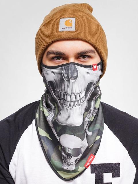 Wolface Bandana Skull Moro