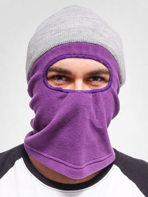 Elm Company Neckwarmer Suspect (heather grey)