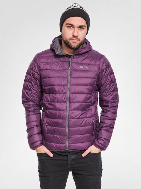 Majesty jacket Asgaard Down (purple/graphite)