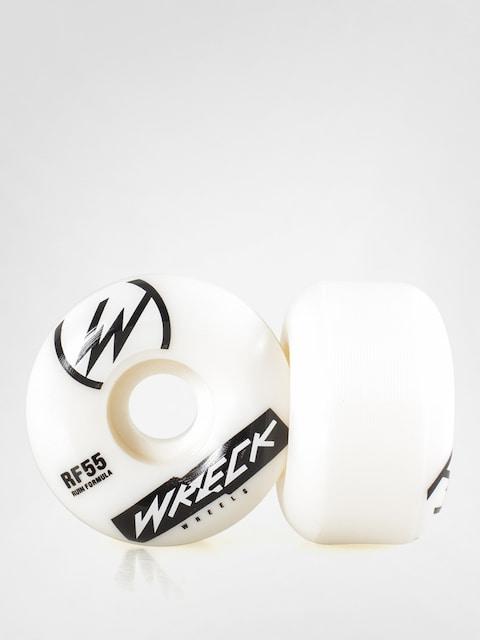 Wreck Wheels Classic 02 Ruin Formula (white)
