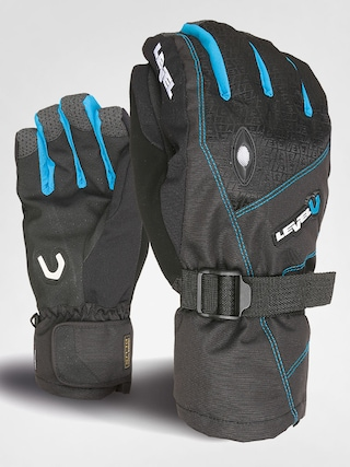 Level Gloves Matrix (royal)