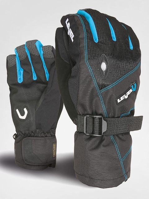 Level Gloves Matrix