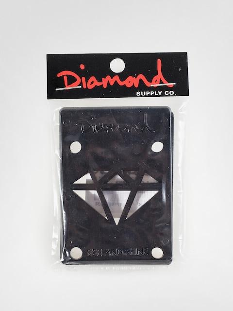 Diamond Supply Co. Risers Rise & Shine (black)
