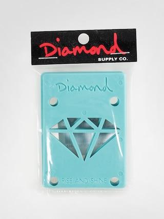 Diamond Supply Co. Risers Rise & Shine (diamond blue)