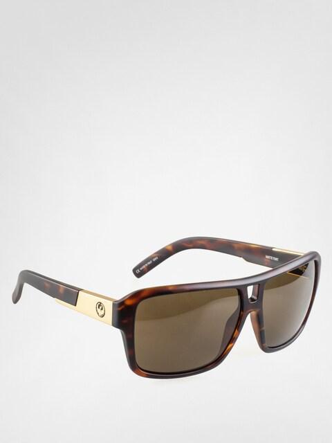 Dragon Sunglasses The Jam (matte tort/bronze)