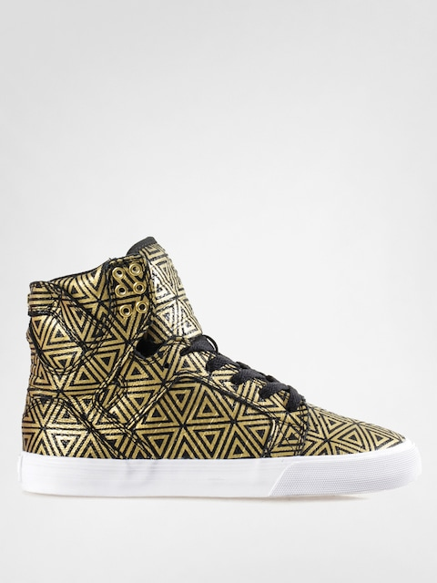 Supra Shoes Womens Skytop Wmn (glb)