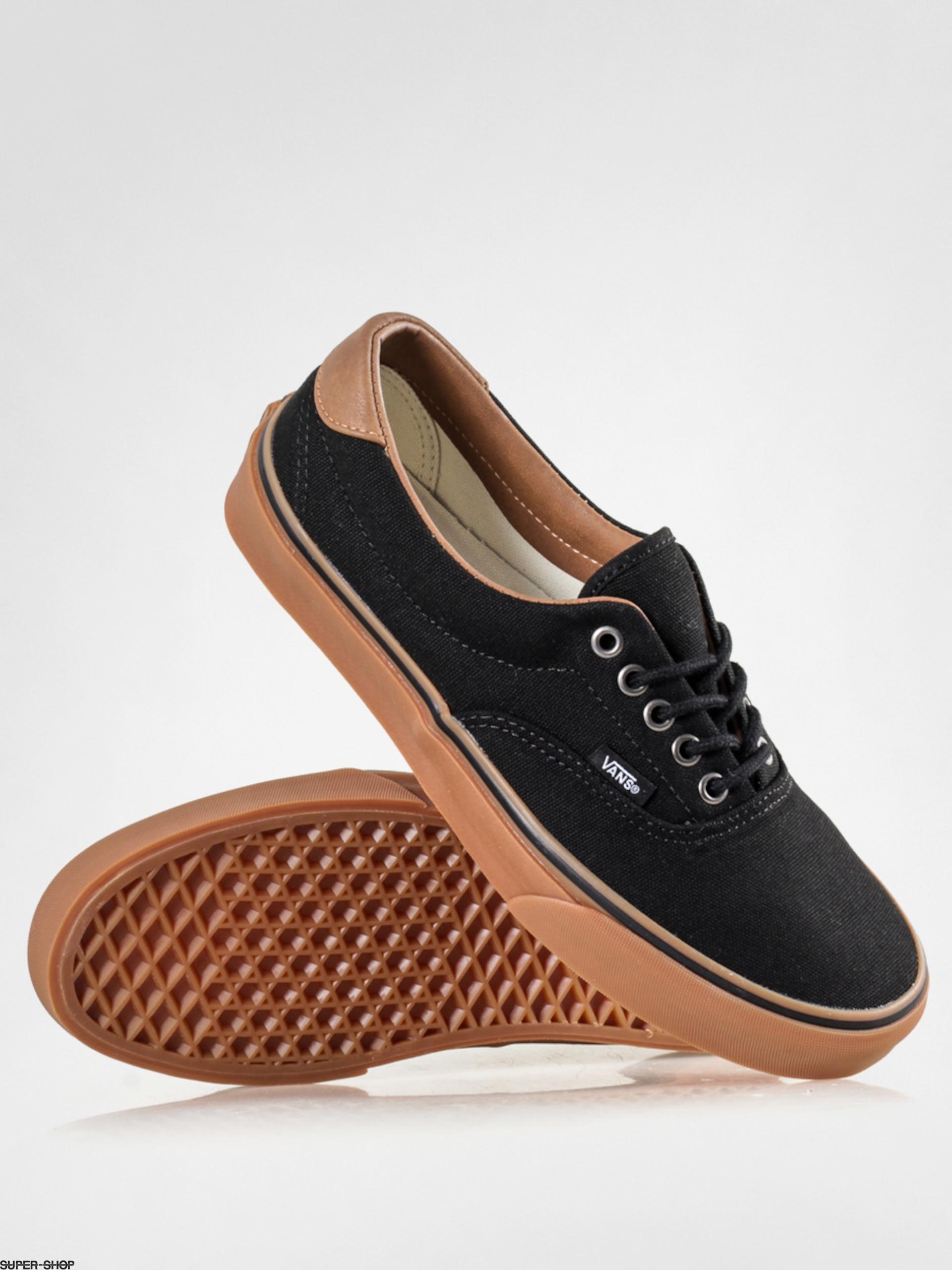 Vans Shoes Era 59 (c\u0026l/black/classic gum)