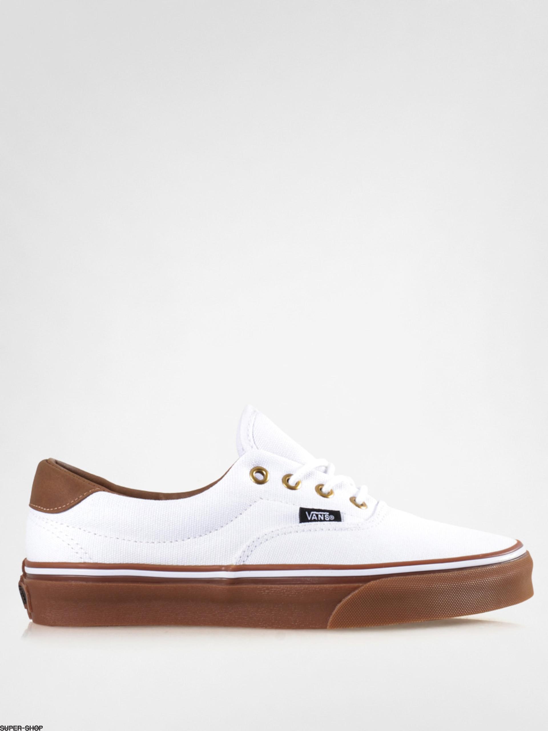 Vans Shoes Era 59 (c&l/true white/classic gum)