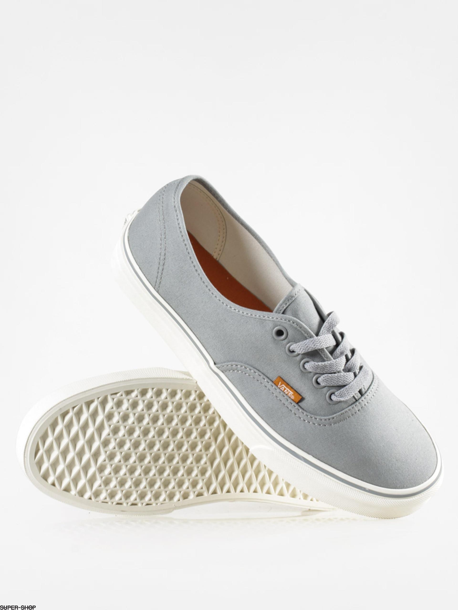 95bbdf6b51e Vans Shoes Authentic (sport vintage limestone)