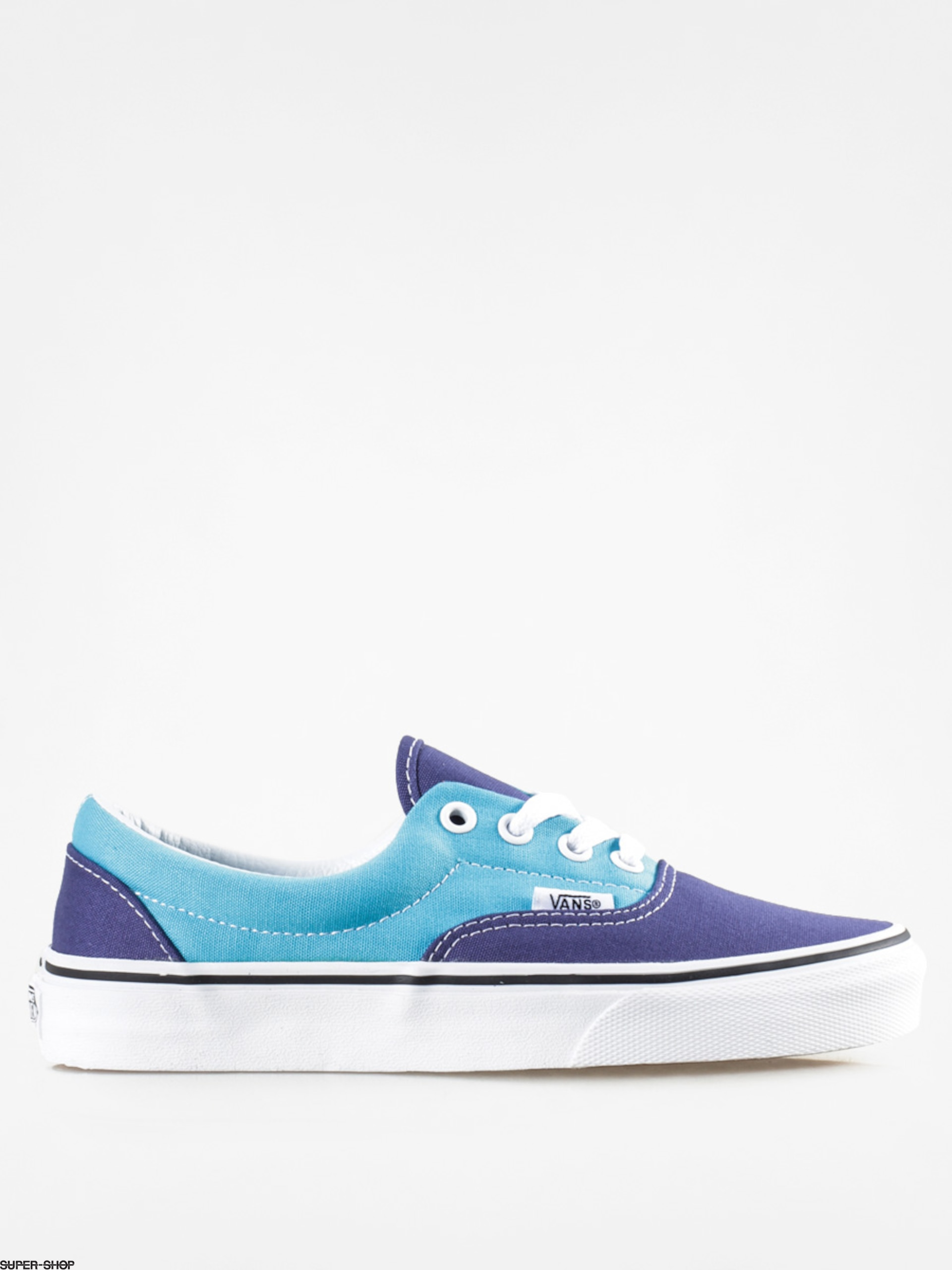 Vans Shoes Era (2 tone/skipperbl/cyan bl)