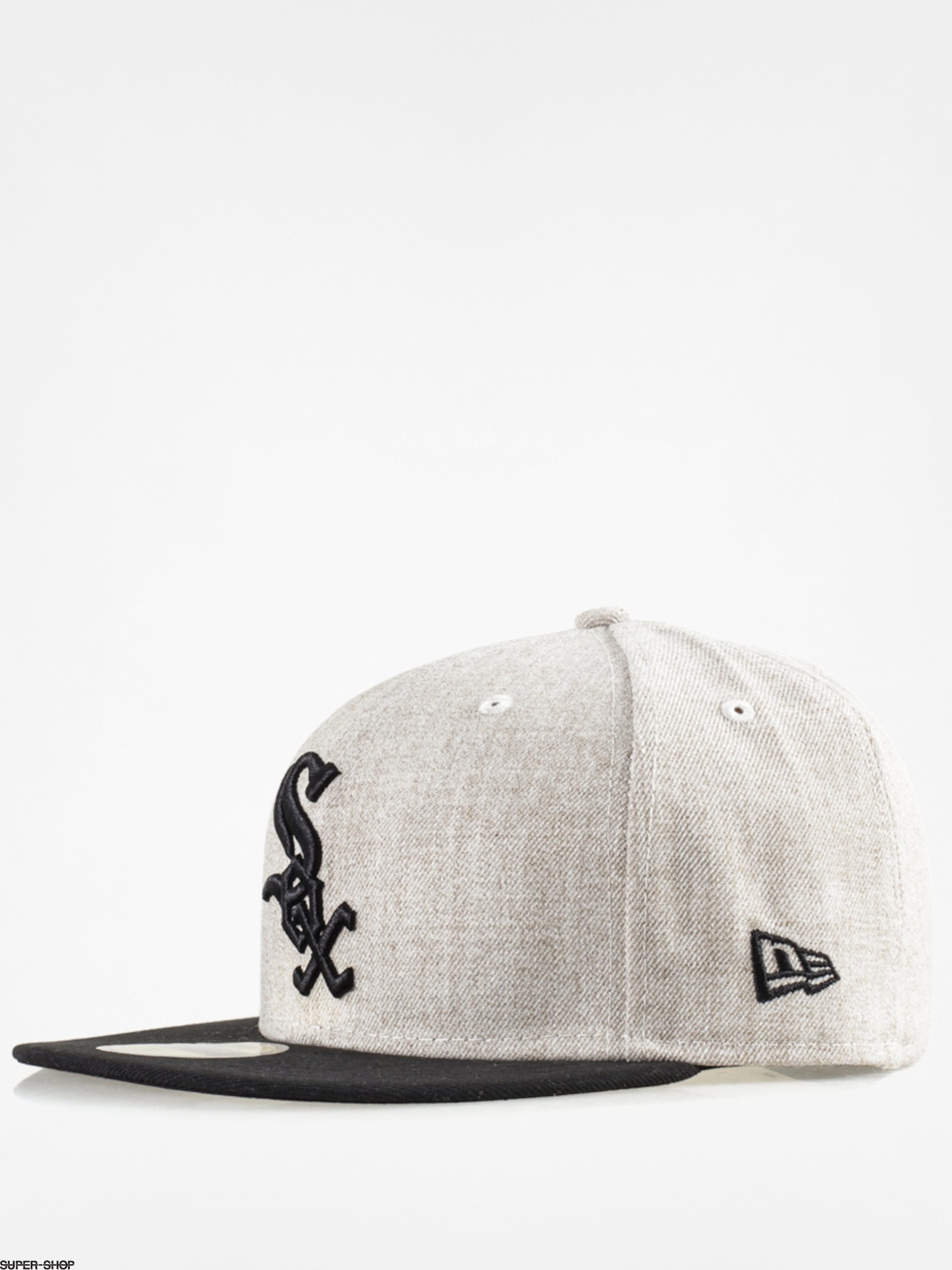 New Era Cap Heather Cont ZD (chiwhi)