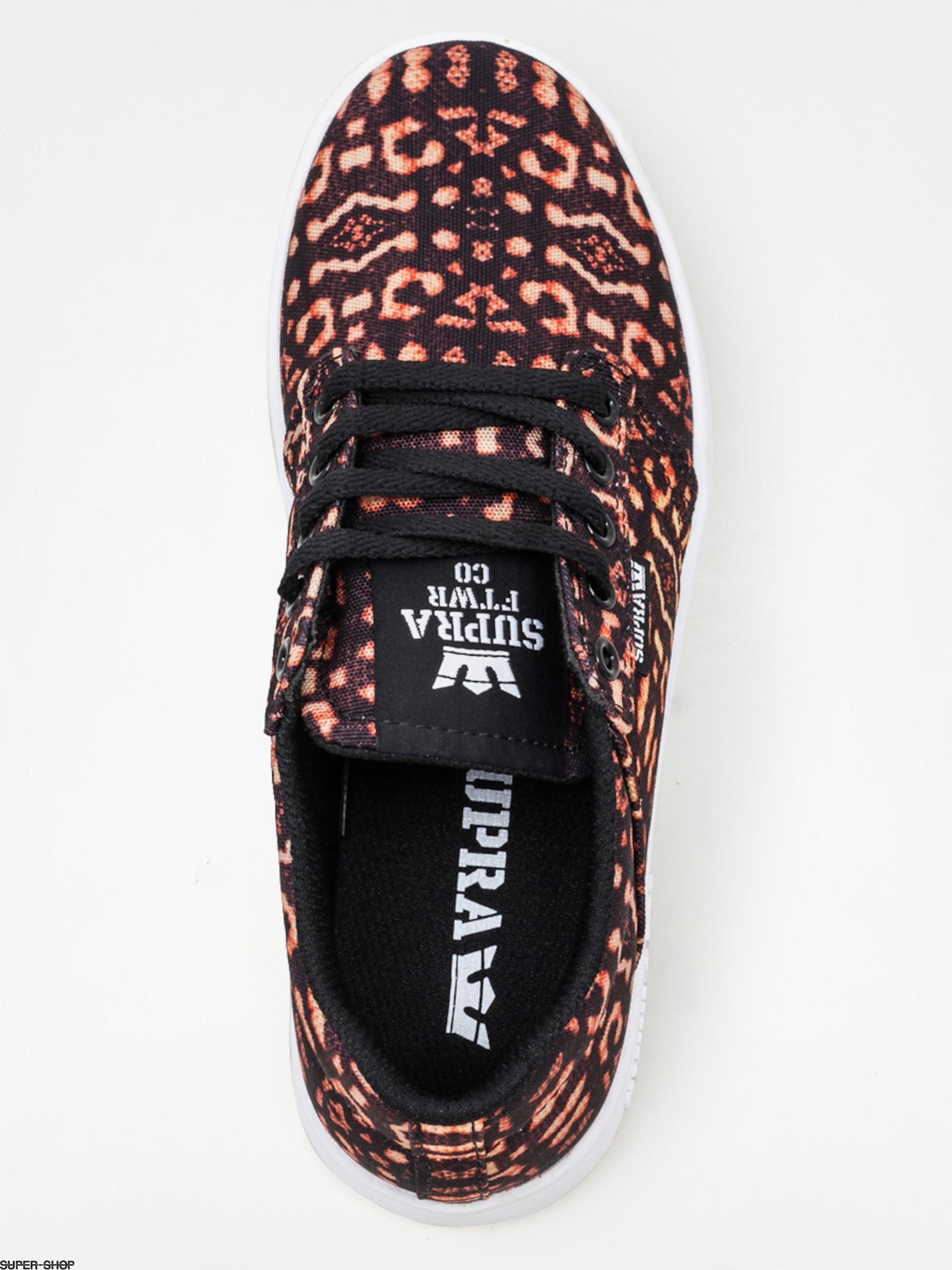 02735262ecc3 Supra Kids shoes Kids Westway (bgl)