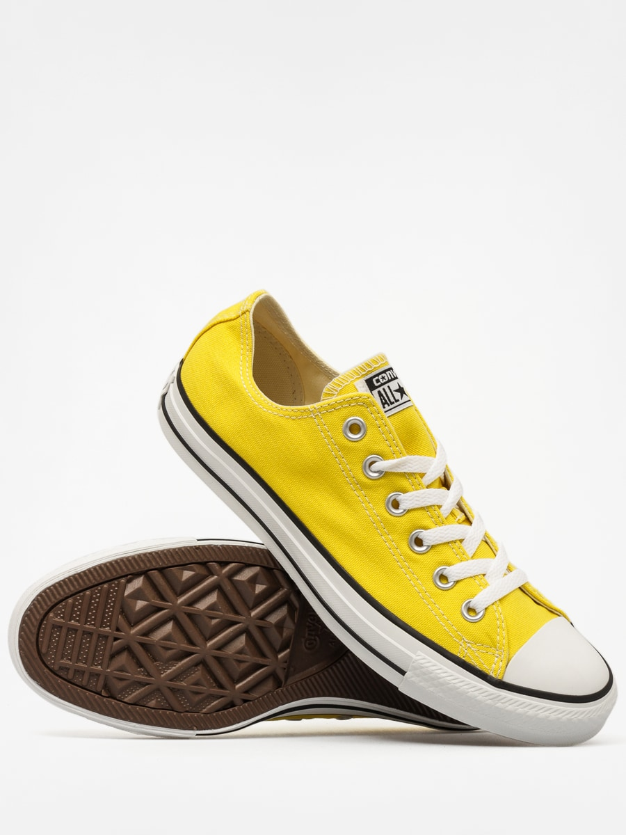 Converse Shoes All Star Ox (citrus)