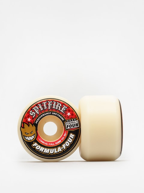 Spitfire Wheels Formula Four Conical Full 101 D