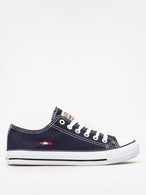 Smith's Schuhe Mas 004 (dark blue)