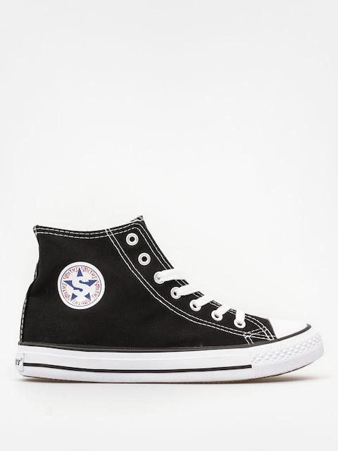 Smith's Schuhe Mas 002 Wys (black)
