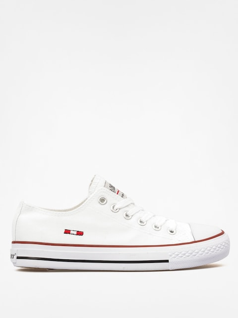 Smith's Schuhe Mas 004 (bleached white)