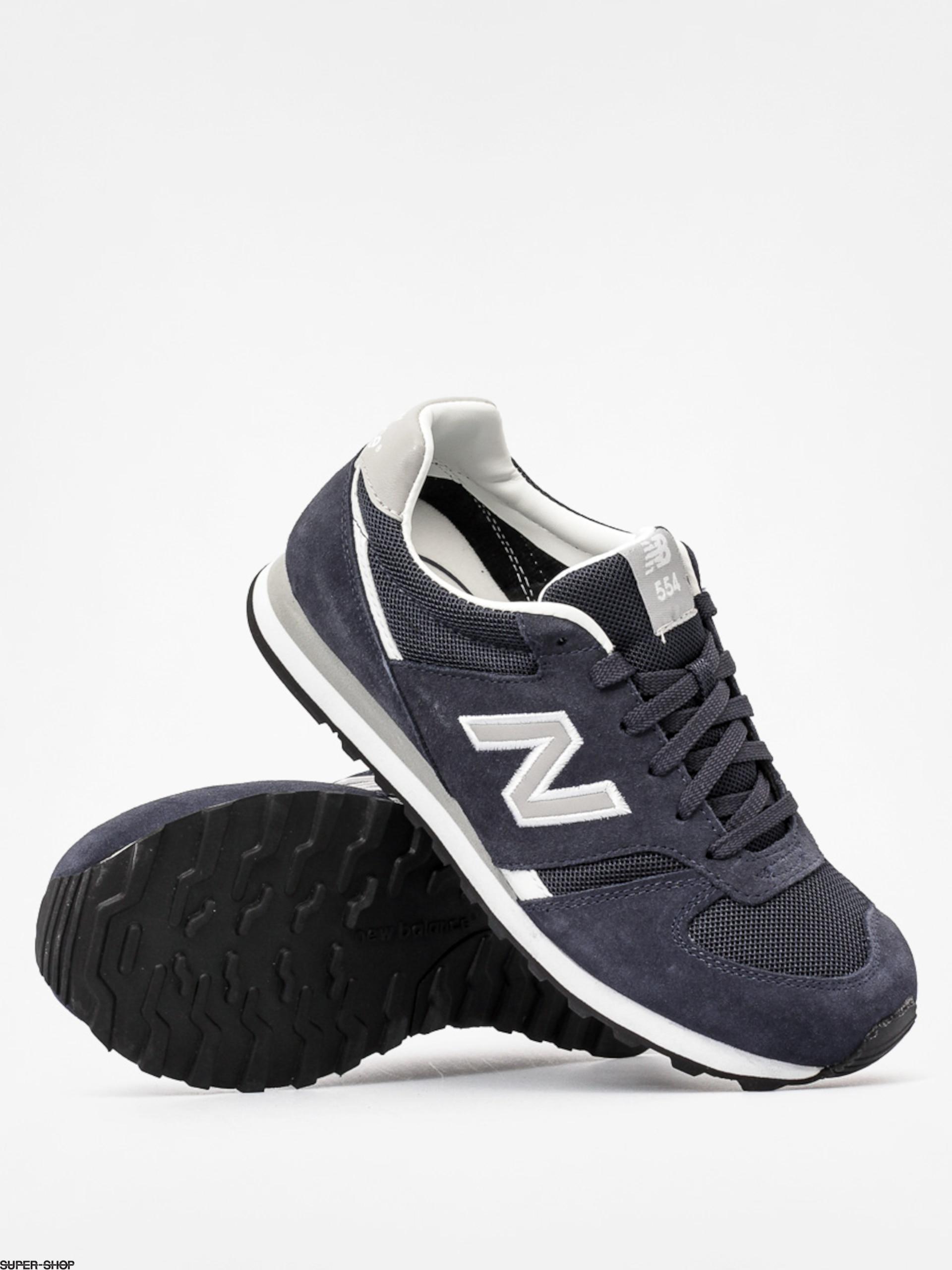 new balance 554