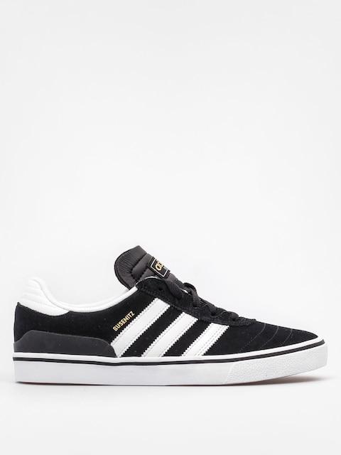 adidas Schuhe Busenitz Vulc (black1/runwht/black1)