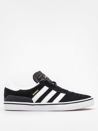 adidas Shoes Busenitz Vulc (black1/runwht/black1)
