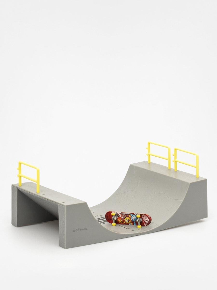 Tech Deck Skatepark Triple Set Combo Ramp 01